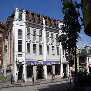 Hotel Jouk Jacque