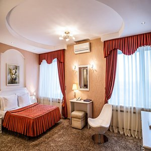 Гостиница Измайлово Бета