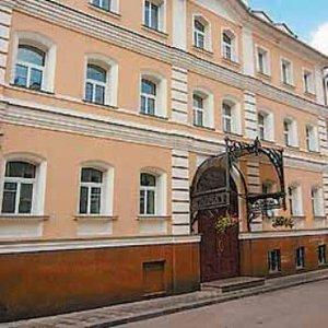 Гостиница Медея  Мини-Отель