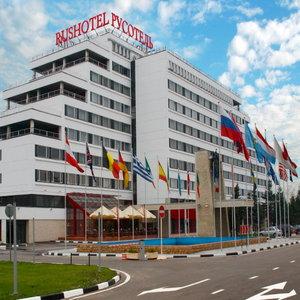 Гостиница Рус-отель