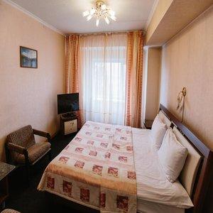 Hotel Petropavlovsk