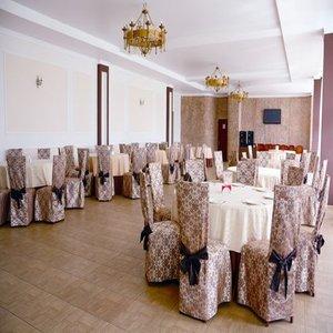 Гостиница Байкал (Листвянка)