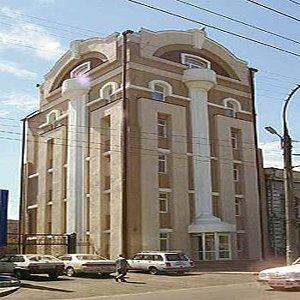 Гостиница Глория
