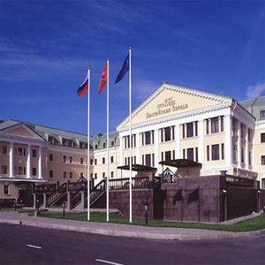 Гостиница Балтийская Звезда