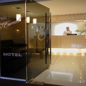 Гостиница Евротель