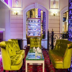 Гостиница Корстон Клуб Отель Москва