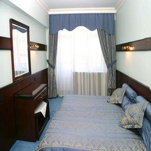 Гостиница Отрар