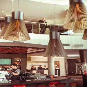 Hotel Holiday Inn Vilnius