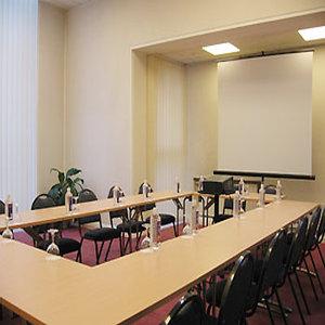 Гостиница Шарунас