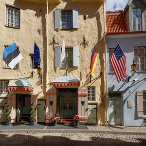 Гостиница Шлоссле