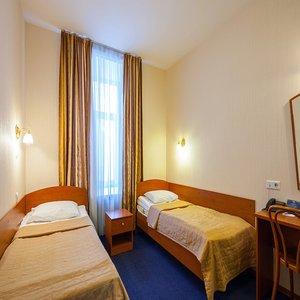 Grand Apartments (f. Nevsky Grand Hotel)