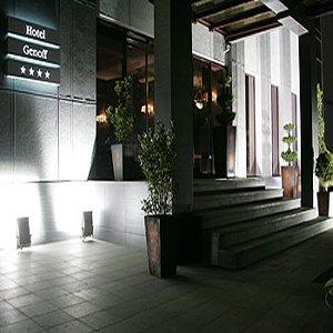 Гостиница Женофф