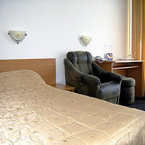 Гостиница Орбита