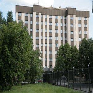 Гостиница Максима Славия