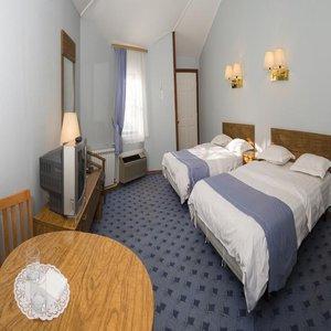Hotel Panama-City