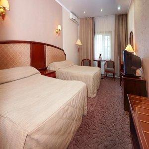 Гостиница Панама-Сити