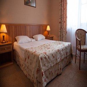 Гостиница Атланта Шереметьево Отель