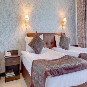Hotel Premier Alatau International