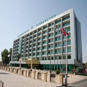 Hotel Tojikiston