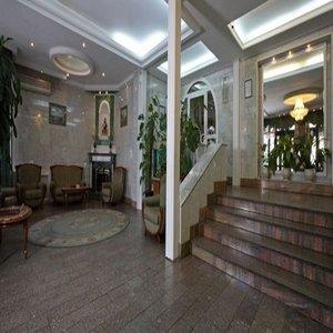 Гостиница Орехово