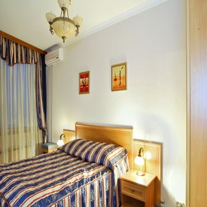 Hotel Astrus - Central House of Tourist