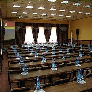 Гостиница Балтика