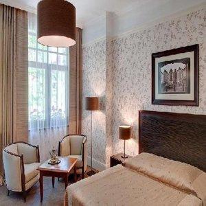 Hotel Chaika