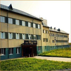 Гостиница ИльМар Сити