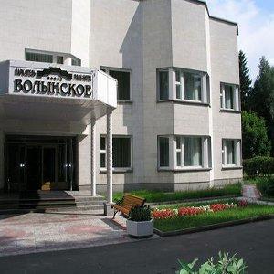 Гостиница Волынское Конгресс-Парк