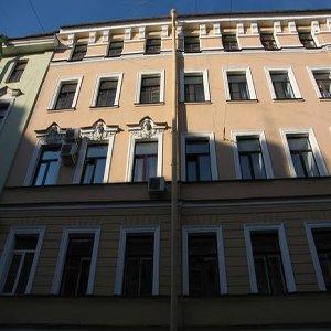 Гостиница Александрия Бизнес Отель