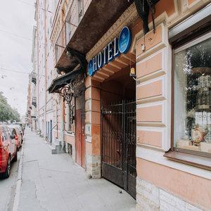 Гостиница Невский Бриз