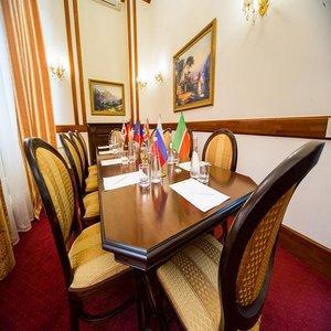 Hotel Tatarstan Business-Hotel