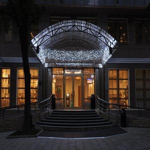 Hotel Design Hotel (D'Otel)