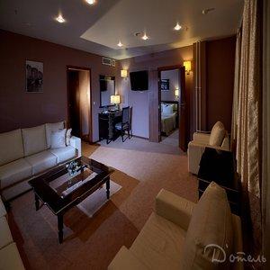 Гостиница Дизайн Отель (Д'Отель)