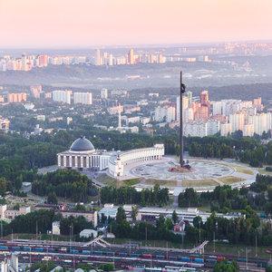 Гостиница Лотте Отель Москва