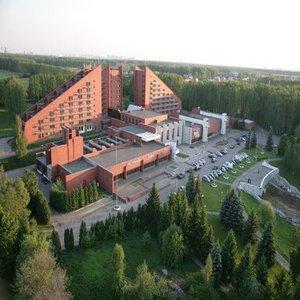 Гостиница Олимпиец Парк-Отель