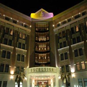 Гостиница Эксельсиор Отель Баку