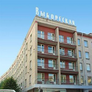 Гостиница Выборгская