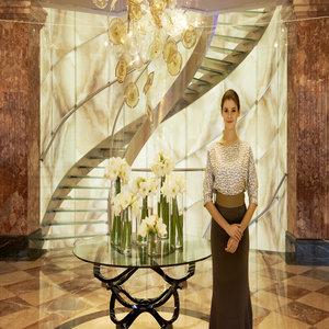 Hotel InterContinental MOSCOW - TVERSKAYA
