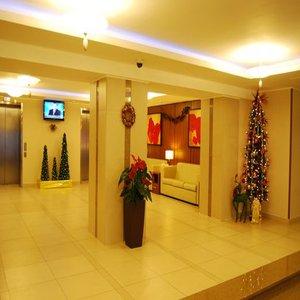 Гостиница Аминьевская
