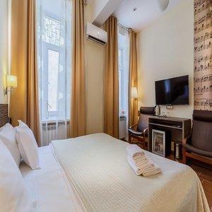 Гостиница Джаз Мини-отель