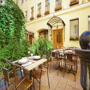Hotel Helvetia Hotel & Suites