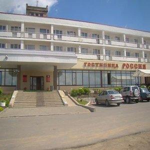 Гостиница АМАКС Отель Россия