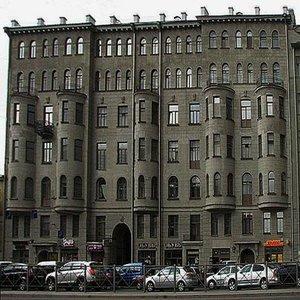 Гостиница Аллегро на Лиговском Мини-Отель