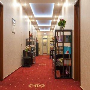 Гостиница Калуга Плаза
