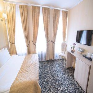 Блюз Мини-отель
