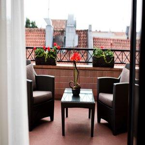 National Hotel Klaipeda