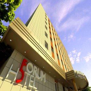 Гостиница Форум Бизнес-отель