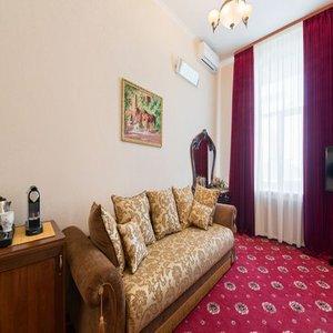 Kamergersky Mini-Hotel