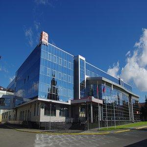 Гостиница ИТ-Парк Отель